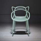 Graham and Green Philippe Starck Green Masters Chair