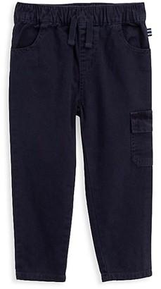 Splendid Little Boy's Twill Cargo Pants