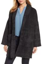 Eileen Fisher Women's Alpaca & Wool Blend Kimono Coat