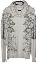 Chanel White Cashmere Knitwear for Women