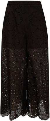 VIVETTA Straight Waist Long Skirt