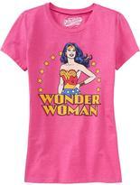 Women's DC Comics Wonder Woman™ Tees
