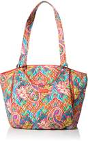Vera Bradley Glenna Shoulder Bag