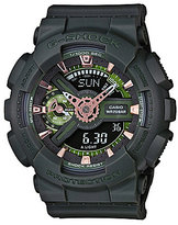 G-Shock Military-Inspired S Series Ana-Digi Watch