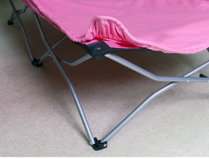 Regalo My Cot - Pink