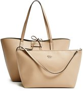 GUESS Bobbi Inside-Out Tote Set