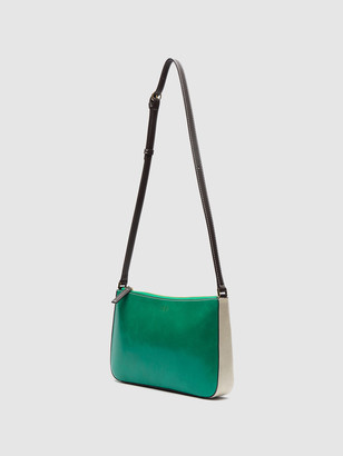 Frances Valentine Poppy Naplak Crossbody Bag