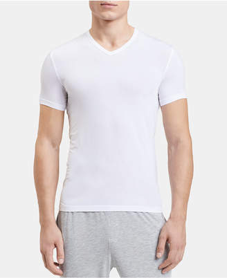 Calvin Klein Men Ultra-soft Modal V-neck T-Shirt
