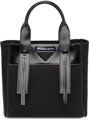 Prada Ouverture small bag