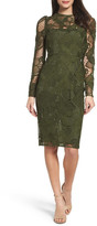 Cooper St Cast Away Lace Sheath Dress