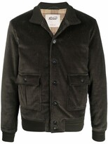 Thumbnail for your product : Valstar Corduroy Cotton Bomber Jacket