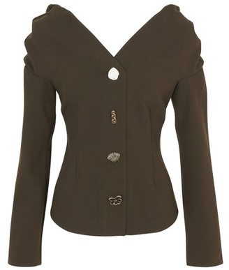 REJINA PYO Miriam blouse