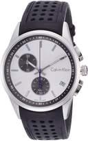 Calvin Klein K5A371C6 Bold Chronograph Men's Watch