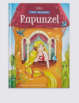 Marks and Spencer Rapunzel Book