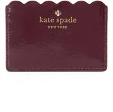 Kate Spade Patent Card Holder