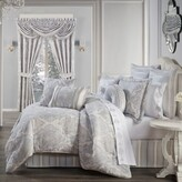 Thumbnail for your product : J Queen New York Iceland 4-Piece Queen Comforter Set in Powder Blue