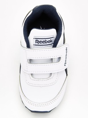 Reebok Royal Classic Jogger 2 Infant Trainers
