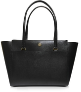 Tory Burch Parker Small Leather Tote Bag