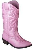 Cherokee Girls' Gregoria Cowboy Boot