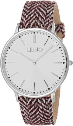 Liu Jo Analog Clock TLJ1088
