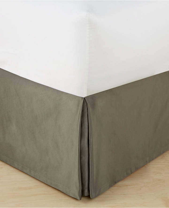 Hotel Collection Frame Queen Bedskirt
