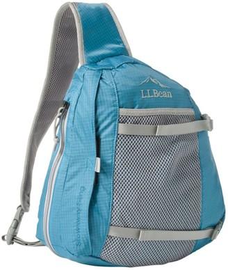 L.L. Bean L.L.Bean Stowaway Sling Pack