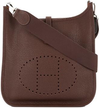 Hermes 2009 pre-owned Evelyne PM bag