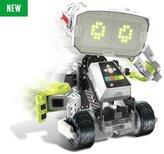 Meccano M. A. X. Robot Building Set