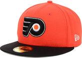 New Era Philadelphia Flyers Basic 59FIFTY Cap