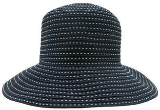 Morgan & Taylor Contrast Stich Bucket Summer Hats