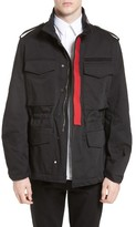 Givenchy Men's Field Jacket
