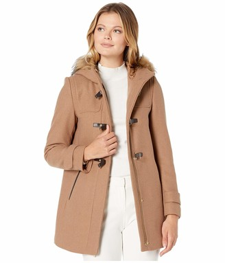 Cole Haan Women's Signature Hooded Duffle