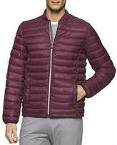 Calvin Klein Men's Packable Puffer Jacket