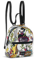Sakroots Artist Circle Mini Crossbody Pack