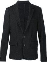 Wooyoungmi casual blazer - men - Rayon/Wool - 50
