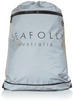 Seafolly Carried away reflective rucksack