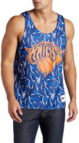 Mitchell & Ness Technical Foul Tank