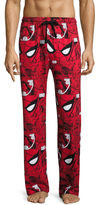 Marvel Spiderman Pajama Pants