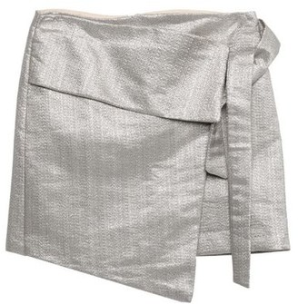 Daniele Fiesoli Mini skirt