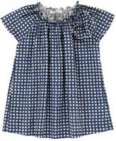 Babe & Tess Sale - Checked Dress