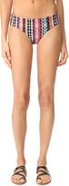 Ella Moss The Dreamer Reversible Bikini Bottoms