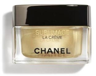 Chanel CHANEL SUBLIMAGE LA CREME Ultimate Skin Regeneration