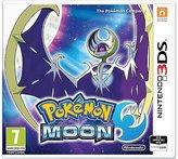 Nintendo Pokemon Moon 3DS