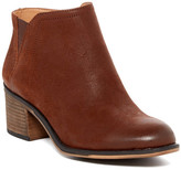 Franco Sarto Melville Zip Boot - Wide Width Available