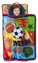 Baby Boom MVP Nap Mat Blue (Toddler)