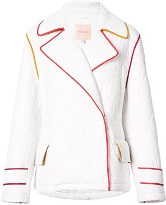 Roksanda Quilted Jacket