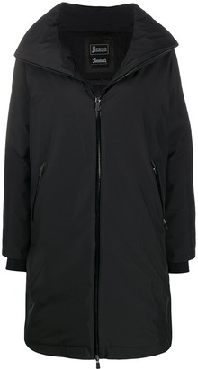 Herno Feather Down Coat
