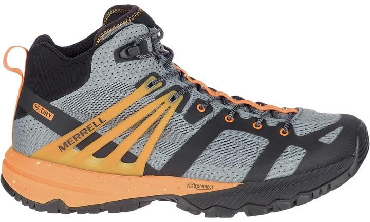 ccd1a168b65 MQM Ace Mid Waterproof Hiking Boot - Men's