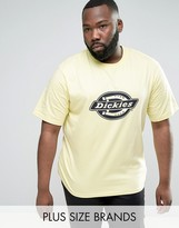 Dickies PLUS T-Shirt With Logo