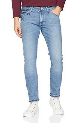 Wrangler Men's Bryson Jeans, (Black Valley 19a), W / L